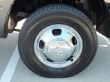 2010 Dodge Ram 3500 Lone Star Crew Cab 4x4 Dually Wheel