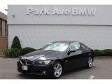 2009 Monaco Blue Metallic BMW 3 Series 328i Coupe #73142473