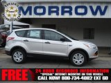 2013 Ingot Silver Metallic Ford Escape S #73142535
