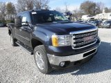2013 GMC Sierra 2500HD SLE Crew Cab 4x4 Data, Info and Specs