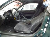 Honda del Sol Interiors