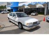 1997 Volvo 850 GLT Turbo Sedan