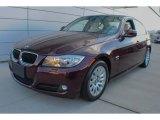 2009 Barbara Red Metallic BMW 3 Series 328xi Sedan #73142462