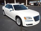2013 Bright White Chrysler 300  #73142786