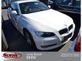 2010 Alpine White BMW 3 Series 328i Convertible #73142696