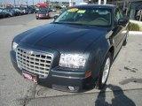 2008 Dark Titanium Metallic Chrysler 300 Touring #73142751