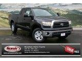 2013 Black Toyota Tundra Double Cab 4x4 #73180058