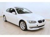 2012 Mineral White Metallic BMW 3 Series 328i xDrive Coupe #73180581