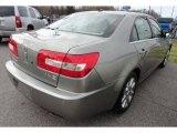 2008 Vapor Silver Metallic Lincoln MKZ Sedan #73180578