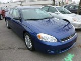 2006 Superior Blue Metallic Chevrolet Monte Carlo LT #73180767