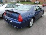 2006 Chevrolet Monte Carlo Superior Blue Metallic