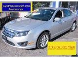 2011 Ingot Silver Metallic Ford Fusion SEL V6 #73180012