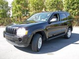 2006 Black Jeep Grand Cherokee Laredo 4x4 #7280878