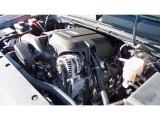 2011 Chevrolet Silverado 1500 LT Extended Cab 4x4 6.2 Liter Flex-Fuel OHV 16-Valve VVT Vortec V8 Engine