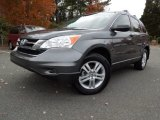 2011 Polished Metal Metallic Honda CR-V EX #73180560