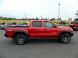 2013 Toyota Tacoma TSS Prerunner Double Cab Exterior