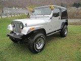 1986 Jeep CJ7 4x4