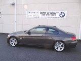 2010 Mojave Brown Metallic BMW 3 Series 335i Coupe #73180433