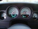2012 Dodge Challenger SRT8 392 Gauges