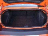 2012 Dodge Challenger SRT8 392 Trunk