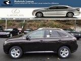 2013 Fire Agate Pearl Lexus RX 350 AWD #73180333