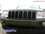 2006 Jeep Green Metallic Jeep Grand Cherokee Laredo 4x4 #7272397