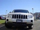 2006 Bright Silver Metallic Jeep Grand Cherokee Laredo 4x4 #7287855