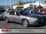 2006 Dark Silver Metallic Chevrolet Monte Carlo LT #73180405