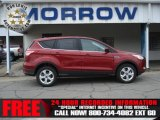 2013 Ruby Red Metallic Ford Escape SE 2.0L EcoBoost 4WD #73180280