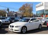 2010 Alpine White BMW 3 Series 328i xDrive Coupe #73180179