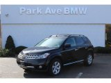 2007 Super Black Nissan Murano SL AWD #73180169