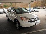 2010 Taffeta White Honda CR-V EX-L AWD #73233549