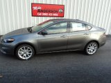 2013 Tungsten Metallic Dodge Dart Rallye #73233866