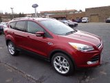 2013 Ruby Red Metallic Ford Escape Titanium 2.0L EcoBoost 4WD #73233326