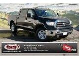 2013 Black Toyota Tundra CrewMax 4x4 #73233104