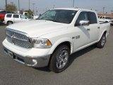 2013 Ram 1500 Bright White