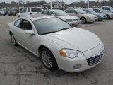 2004 Chrysler Sebring Satin White Pearl