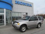 2003 Silver Birch Metallic Ford Explorer Sport XLT 4x4 #73233294