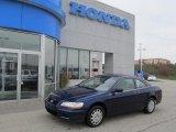 2001 Honda Accord LX Coupe