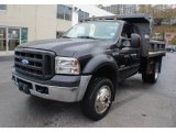 Ford F550 Super Duty 2007 Data, Info and Specs