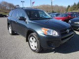 2010 Black Forest Pearl Toyota RAV4 I4 4WD #73233721