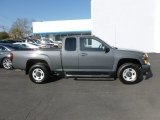 2012 Chevrolet Colorado Work Truck Extended Cab 4x4 Data, Info and Specs
