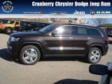 2013 Jeep Grand Cherokee Rugged Brown Pearl