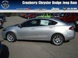 2013 Bright Silver Metallic Dodge Dart Rallye #73233275