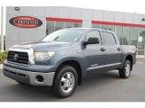 2007 Slate Metallic Toyota Tundra SR5 CrewMax #7287992