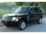 2005 Java Black Pearl Land Rover Range Rover HSE #73233398