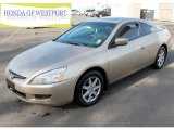 2004 Honda Accord EX V6 Coupe