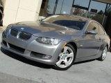 2009 Space Grey Metallic BMW 3 Series 328i Coupe #73233395
