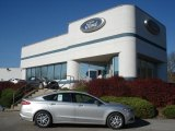 2013 Ingot Silver Metallic Ford Fusion SE #73233186