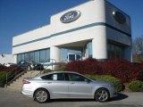 2013 Ingot Silver Metallic Ford Fusion SE 1.6 EcoBoost #73233182